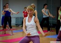 Йога-семинары «ЖИВИ!» в Челябинске