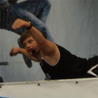 Алексей Левкин (World Class, Москва). Функциональный тренинг