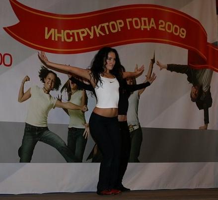Света Ковалевская