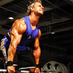 Тренировки для наращивания массы